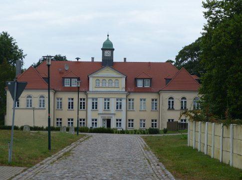 Gutshaus Sommersdorf