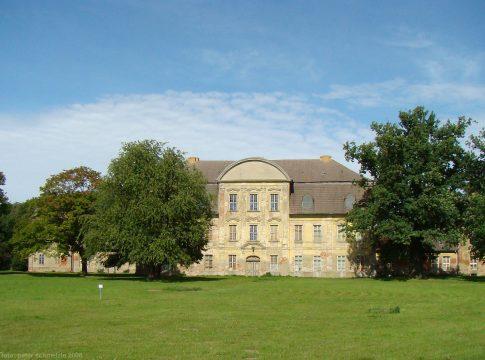 Schloss Kummerow am See